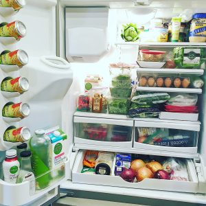 Fridge Essentials: 40 Best Foods to Stock your Fridge with