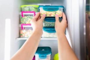New Mom Freezer Meals: A list of 75+ make-ahead meals!