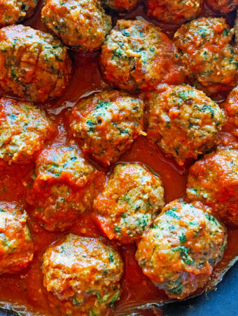 meatballs that your kids will love!